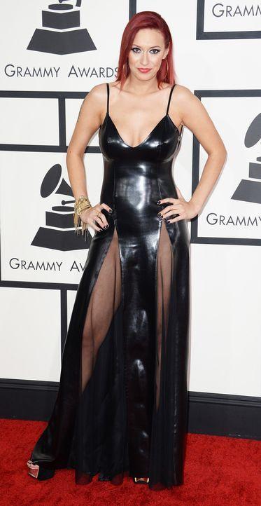 Grammys-14-01-26-04-AFP - Bildquelle: AFP