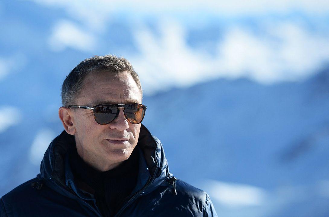 Dreharbeiten-James-Bond-Spectre-Daniel-Craig-15-01-07-dpa - Bildquelle: dpa