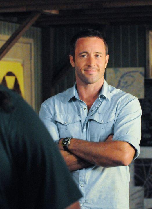 Ein neuer Fall beschäftigt Steve (Alex O'Loughlin) und sein Team ... - Bildquelle: 2013 CBS BROADCASTING INC. All Rights Reserved.