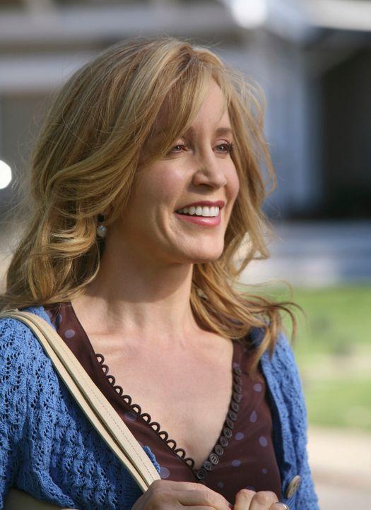 Lynette (Felicity Huffman) überkommt an einem Sonntagmorgen plötzlich das Gefühl, dass sie nach all dem, was sie durchgemacht hat, gerne einmal in d... - Bildquelle: ABC Studios