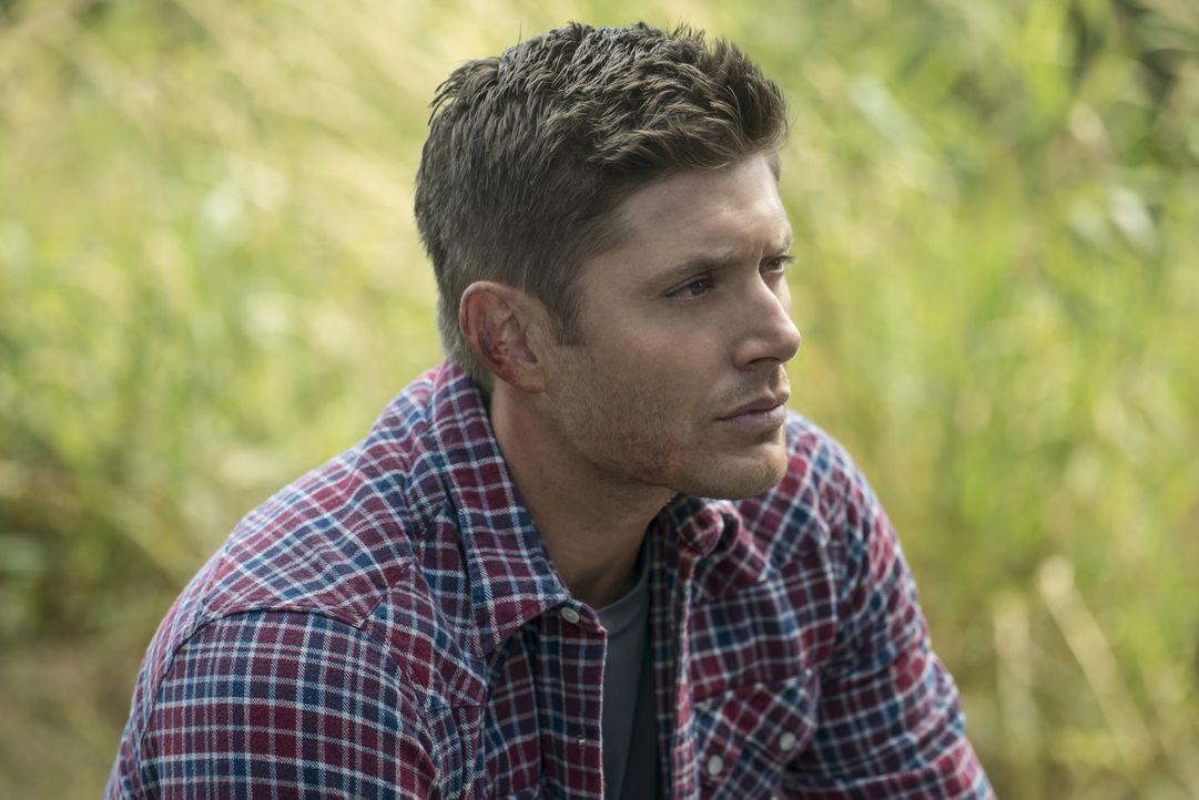 Dean (Jensen Ackles) - Bildquelle: Katie Yu 2016 The CW Network, LLC. All Rights Reserved/ Katie Yu