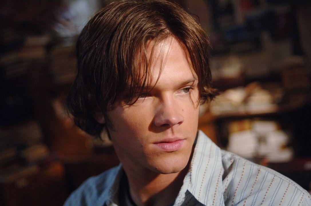 Wird seit über einer Woche vermisst: Sam (Jared Padalecki) ... - Bildquelle: Warner Bros. Television