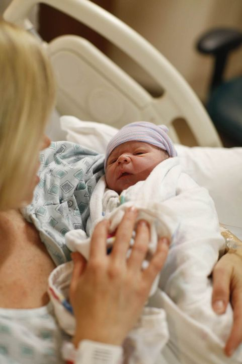 """""""One Born Every Minute"""" bringt auf authentische Weise die Achterbahnfahrt einer Geburt auf den Bildschirm ... - Bildquelle: Reveille Independent LLC"""