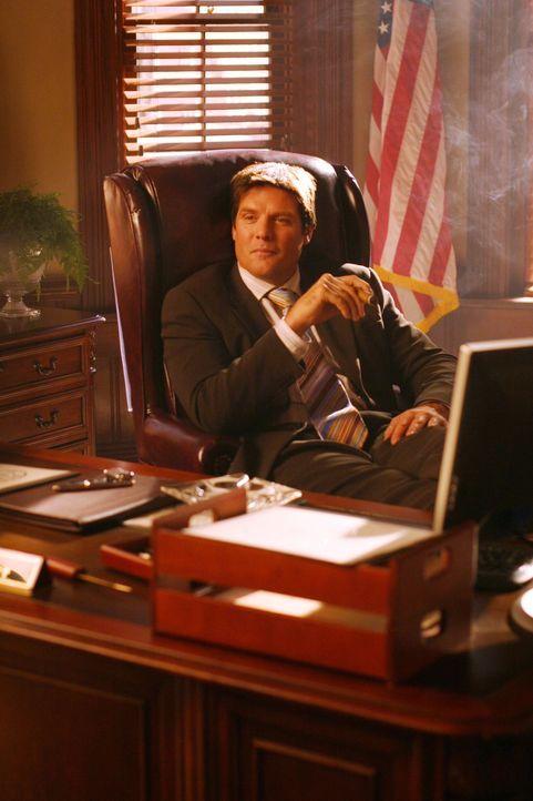 Dan (Paul Johansson) ist über die plötzliche Rückkehr seines Bruders alles andere als erfreut ... - Bildquelle: Warner Bros. Pictures