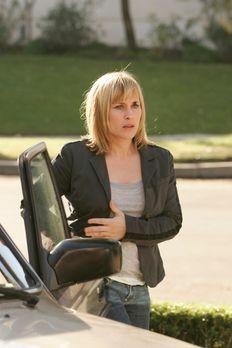 Medium - Nichts bleibt verborgen - Allison Dubois (Patricia Arquette) will ih...