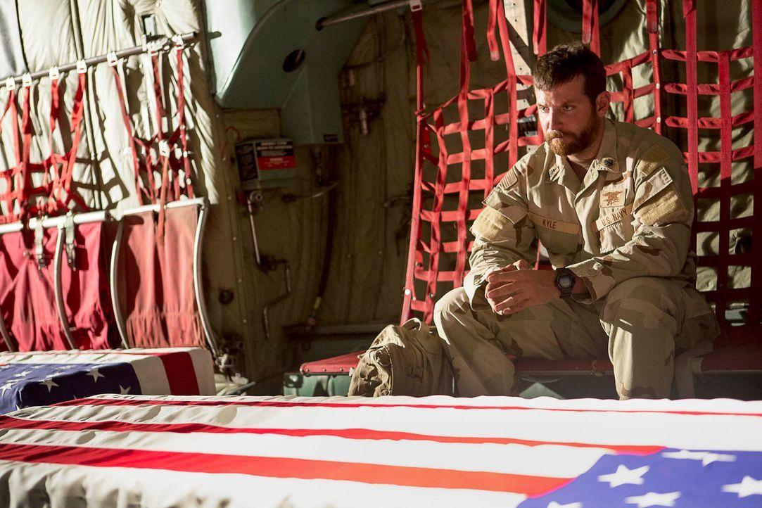 American-Sniper-05-Warner-Bros-Entertainment-Inc - Bildquelle: Warner Bros. Entertainment Inc