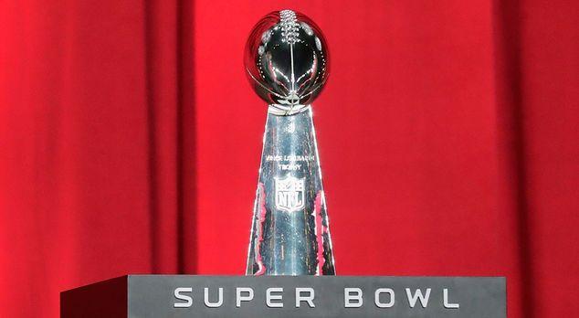 Von der Wild Card Round zum Super-Bowl-Triumph - Bildquelle: 2017 Getty Images
