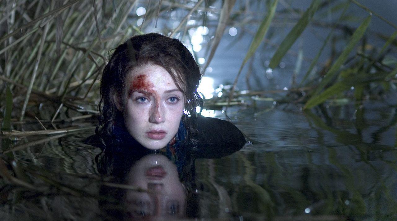 Während des Zweiten Weltkrieges versucht die Jüdin Rachel Stein (Carice van Houten) in die Niederlande zu fliehen. Ihr Schiff wird jedoch von eine... - Bildquelle: Egoli Tossell Film AG