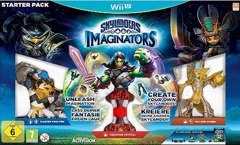 skylanders-nintendo - Bildquelle: Nintendo