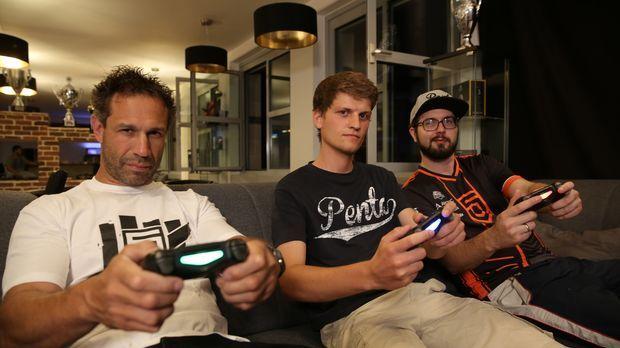 Wie wirkt sich Dauer-Gaming auf die Psyche und dem Körper aus? Um das herausz...