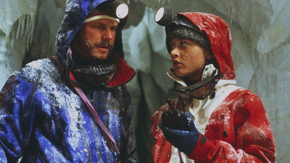 Vertical Limit - Bildquelle: Columbia Pictures
