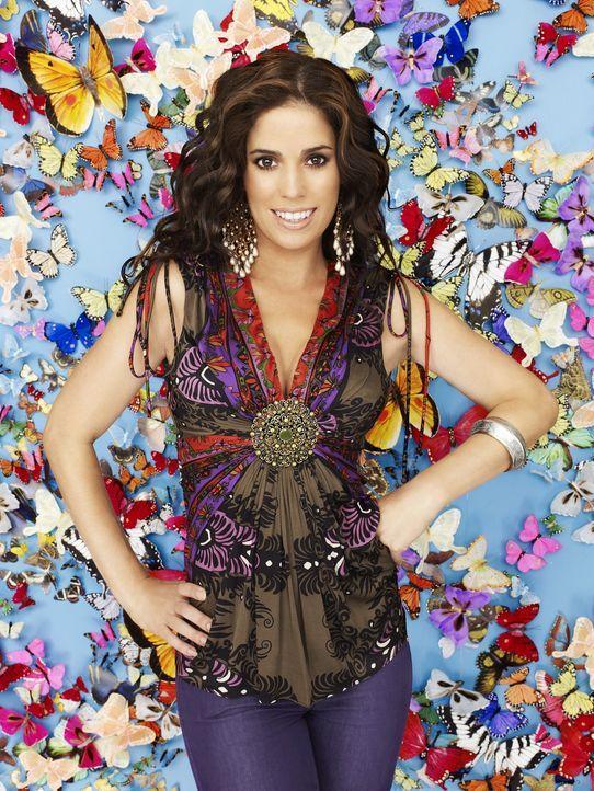 (4. Staffel) - In Sachen Liebe hat Hilda (Ana Ortiz) mit einigen Veränderungen zu kämpfen ... - Bildquelle: Andrew Eccles 2009 American Broadcasting Companies, Inc. All rights reserved.