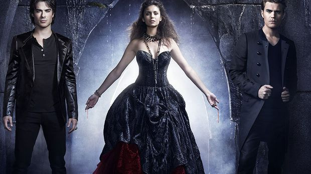 Vampire Diaries: neues Plakat zu Staffel 4!
