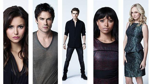 Vampire Diaries: Verabschiedet eure Stars in die Sommerpause