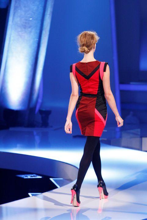 Fashion-Hero-Epi03-Show-026-ProSieben-Richard-Huebner - Bildquelle: Richard Huebner