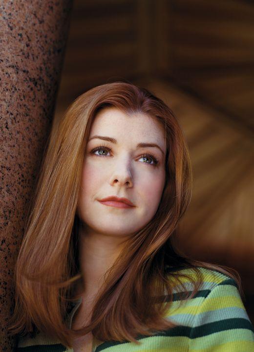 (2. Staffel) -  Willow (Alyson Hannigan) ist intelligent, wissbegierig und eine sehr gute Schülerin mit besonderer Begabung in Mathematik und Inform... - Bildquelle: (1998) Twentieth Century Fox Film Corporation.