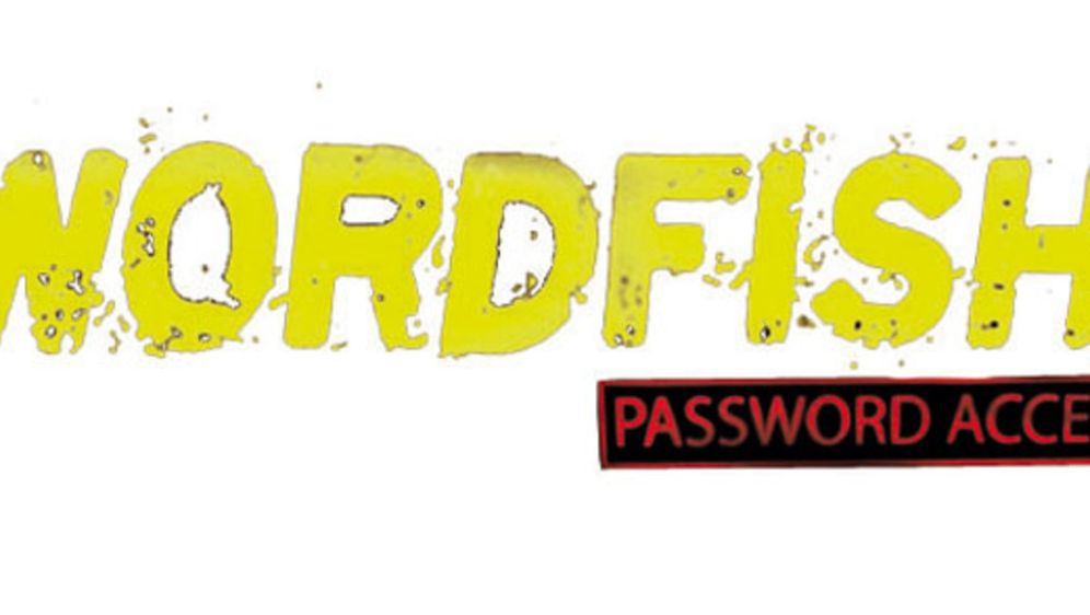 Passwort: Swordfish - Bildquelle: Warner Brothers International