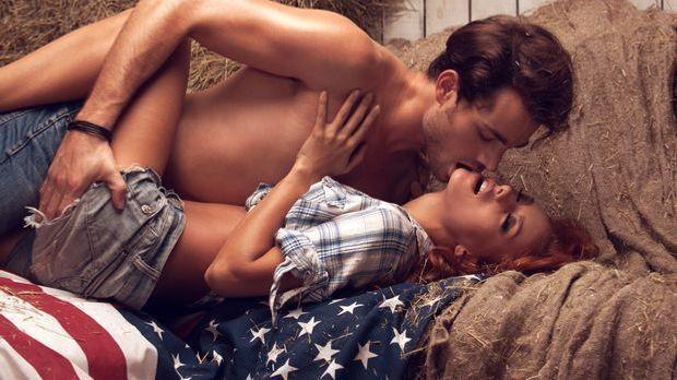 Sex-Geräusche: Bedeutung der Aaahs und Oohs im Bett