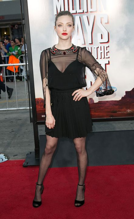 A-Million-Ways-To-Die-In-The-West-Premiere-LA-Amanda-Seyfried-140515-Brian-To-WENN-com - Bildquelle: Brian To/WENN.com