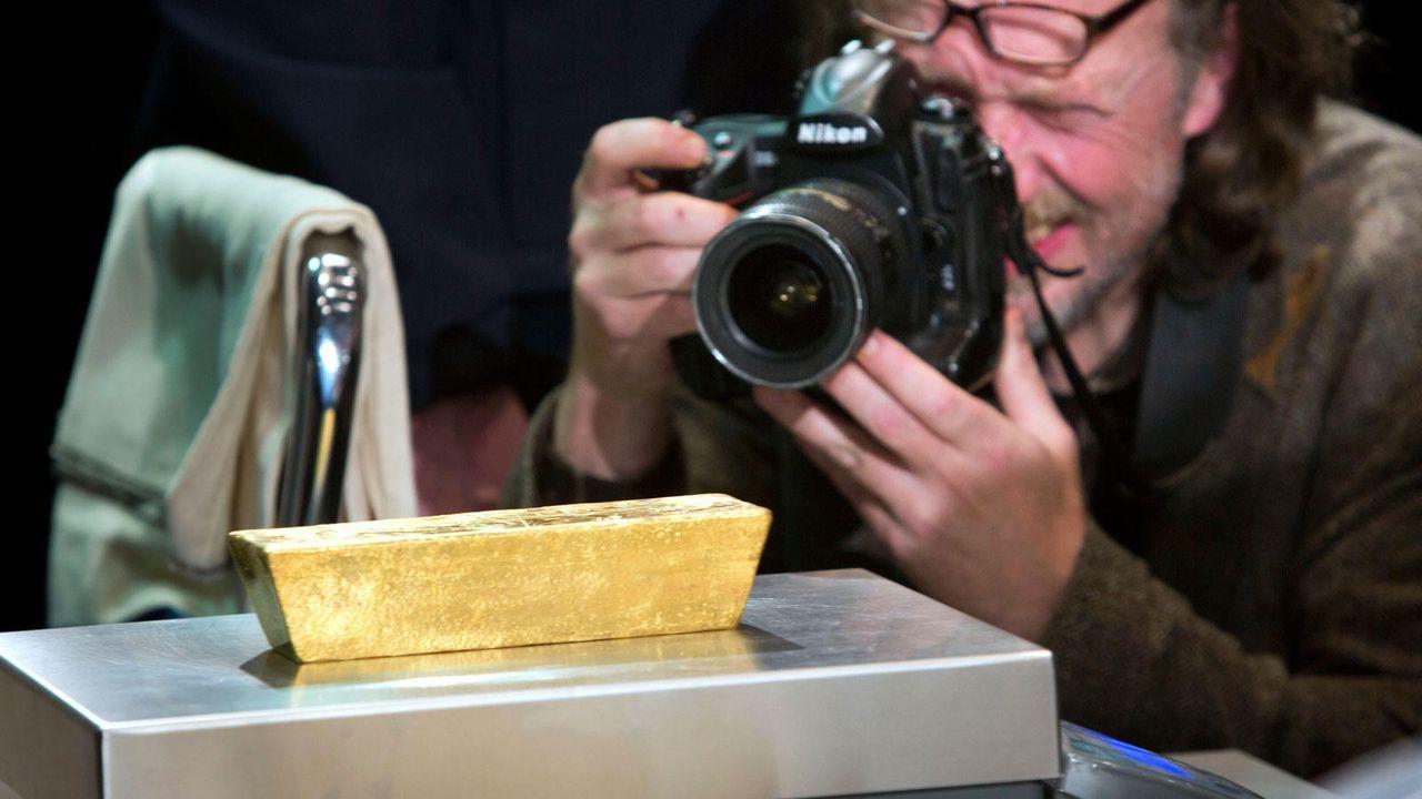 Spannende Fakten rund um das Edelmetall - Bildquelle: kabeleins