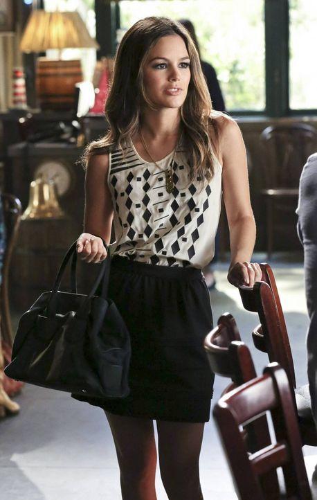 Wird es Zoe (Rachel Bilson) gelingen, ihren Freund in das Leben in Bluebell einzuführen? - Bildquelle: Warner Brothers