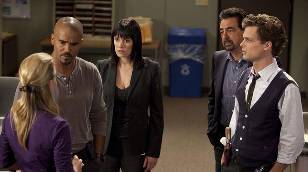 Criminal Minds Episoden