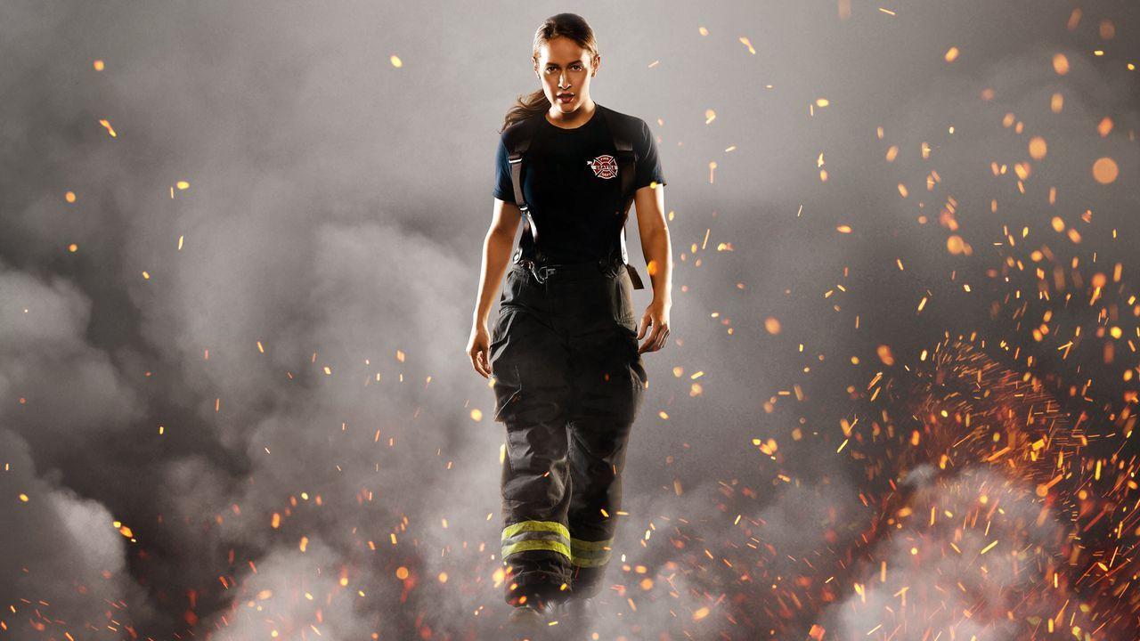 (1. Staffel) - Seattle Firefighters - Die jungen Helden - Artwork - Bildquelle: 2018 American Broadcasting Companies, Inc. All rights reserved.