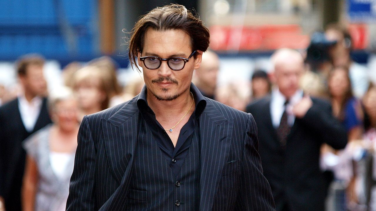 2009-Johnny-Depp-09-06-29-AFP - Bildquelle: AFP