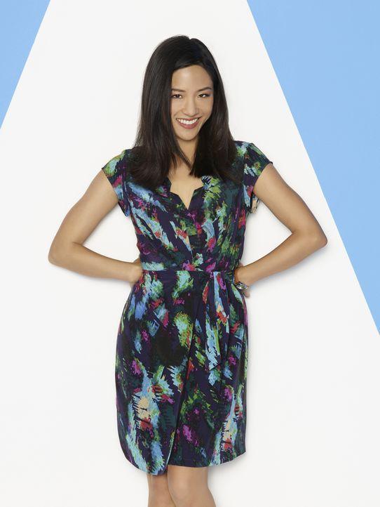 (2. Staffel) - Jessica Huang (Constance Wu), eine liebevolle Frau und Mutter, glaubt nicht an das Gute im Menschen, ist gerne misstrauisch und kann... - Bildquelle: 2015-2016 American Broadcasting Companies. All rights reserved.