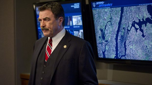 Blue Bloods - Blue Bloods - Muttertag