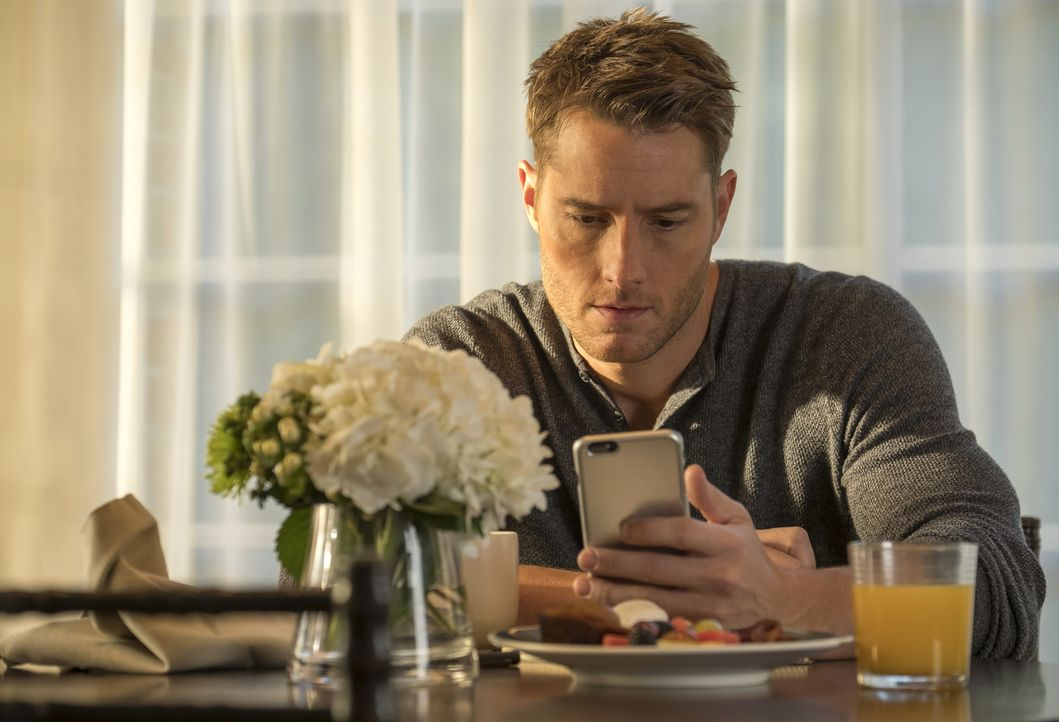 Kevin (Justin Hartley) - Bildquelle: Ron Batzdorff 2017-2018 NBCUniversal Media, LLC.  All rights reserved.