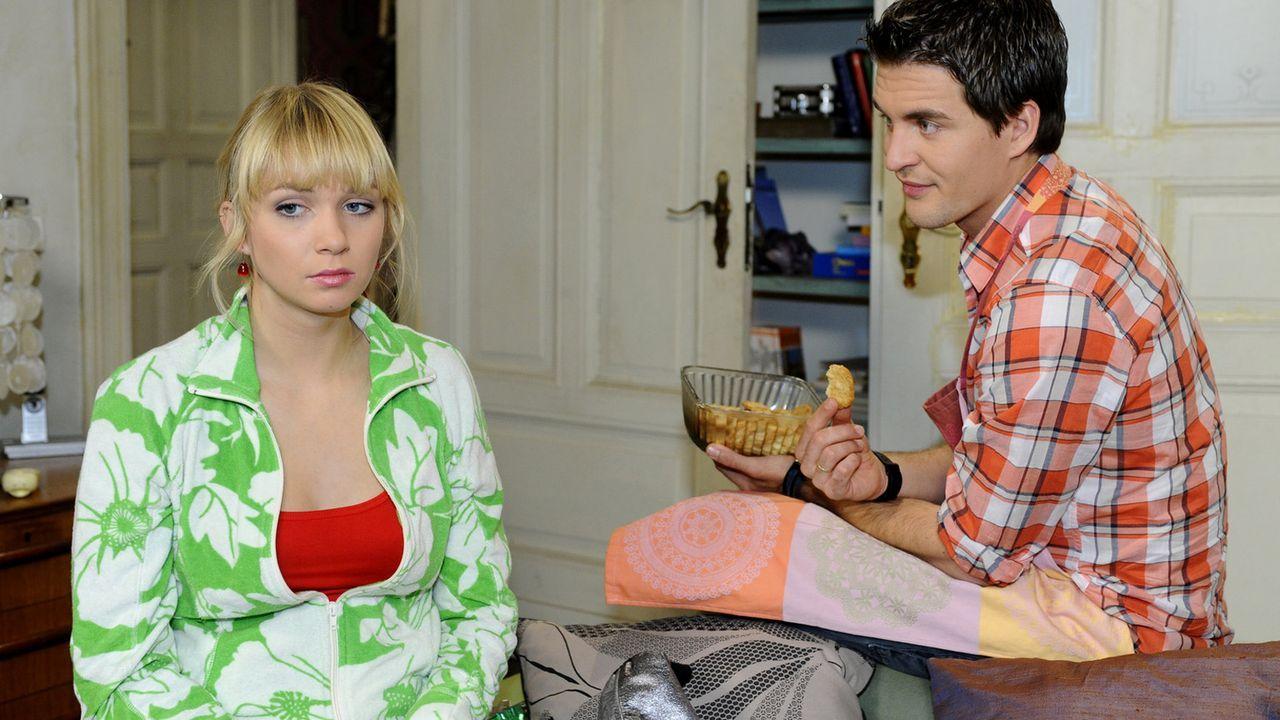 04-Anna-und-die-Liebe-Folge-330-Sat1-Oliver-Ziebe - Bildquelle: SAT.1 Fotograf: Oliver Ziebe