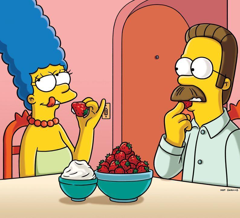 Carl entwickelt sich als neuer Supervisor im Atomkraftwerk zu einem strengen und unangenehmen Chef. Besonders Homer, wird herumgescheucht und muss 2... - Bildquelle: und TM Twentieth Century Fox Film Corporation - Alle Rechte vorbehalten