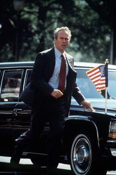 In the Line of Fire - Die zweite Chance - Seit der Ermordung John F. Kennedys...