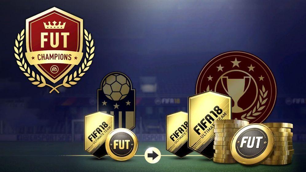 FUT Champions verspricht einen Wettbewerb auf höchstem Niveau. - Bildquelle: EA SPORTS