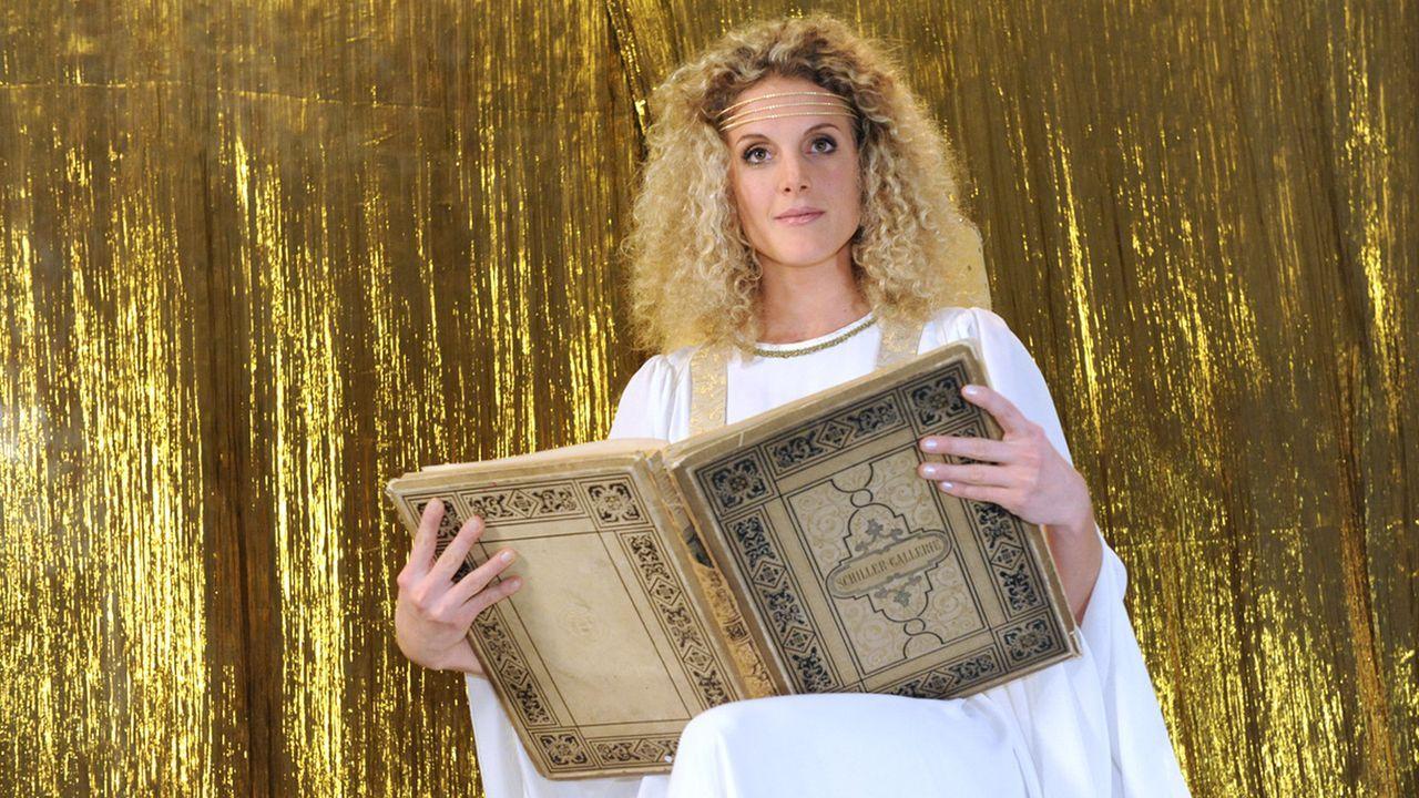 Anna-und-die-Liebe-Folge-339-04-Sat1-Claudius-Pflug - Bildquelle: SAT.1/Claudius Pflug