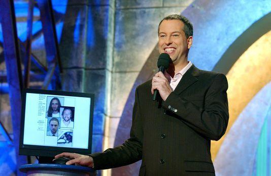 """Best of """"Quatsch Comedy Club"""" - Thomas Hermanns als Gastgeber im &q..."""