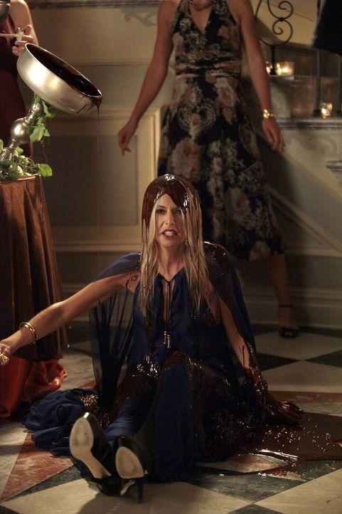 Was ist nur mit Rachel Zoe (Rachel Zoe) passiert? - Bildquelle: Warner Bros. Television