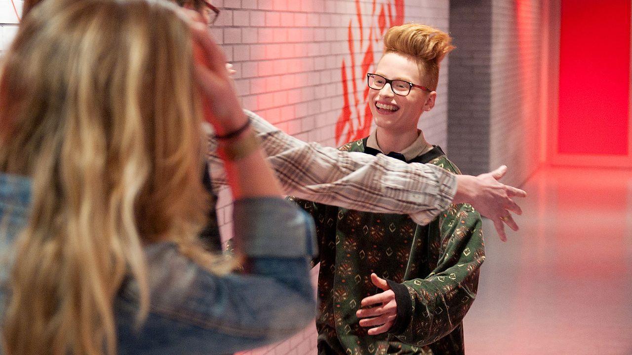 The-Voice-Kids-Nachher-Tim-04-Andre-Kowalski - Bildquelle: SAT.1/Andre Kowalski