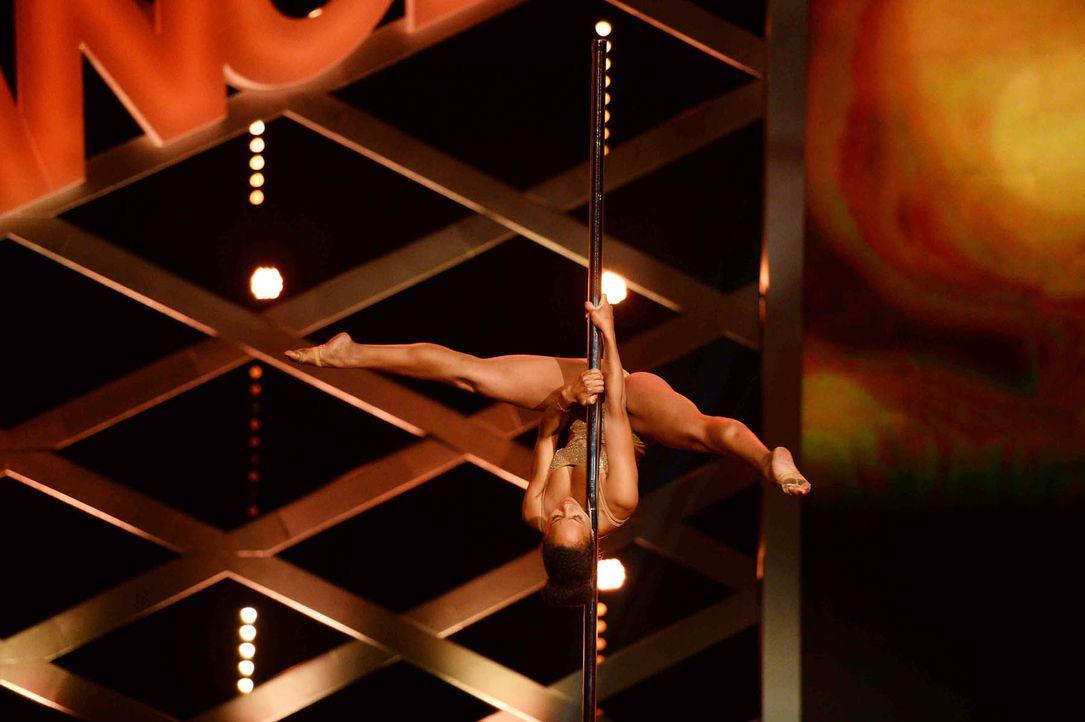 GTD-Stf03-Epi04-Ate-Flying-Beauty-09-ProSieben-Willi-Weber-TEASER - Bildquelle: ProSieben/Willi Weber