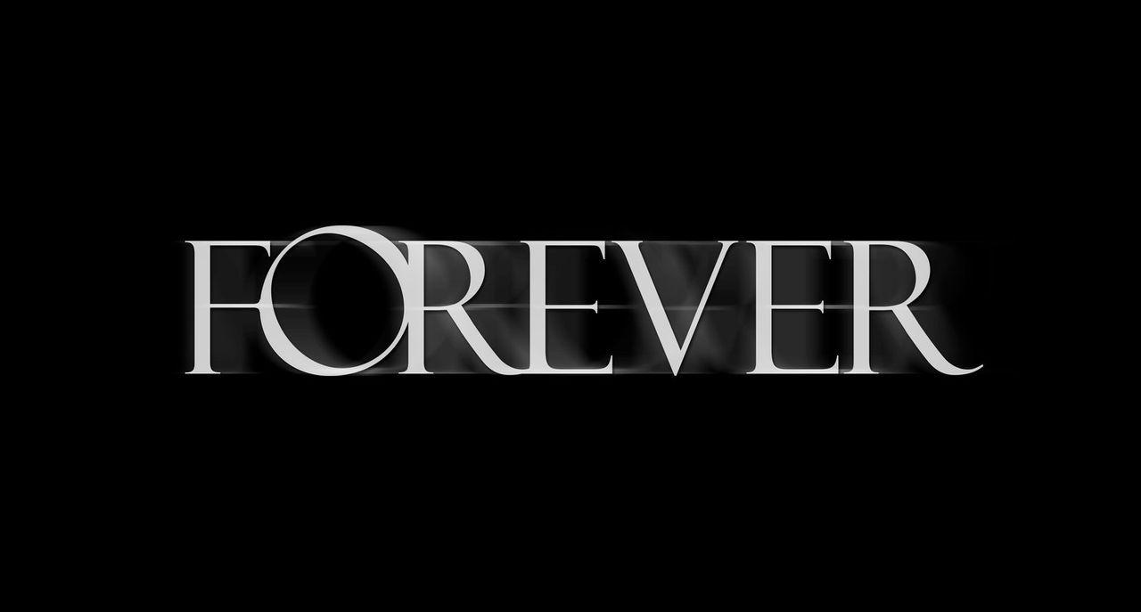 Forever - Logo - Bildquelle: Warner Brothers