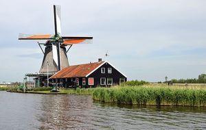 amsterdam-wandern