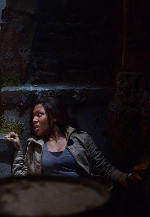 Während Ichabod und Abbie (Nicole Beharie) feststellen müssen, dass es neben dem kopflosen Reiter weitere Gefahren in Sleepy Hollow gibt, begibt sic... - Bildquelle: 2013 Twentieth Century Fox Film Corporation. All rights reserved.