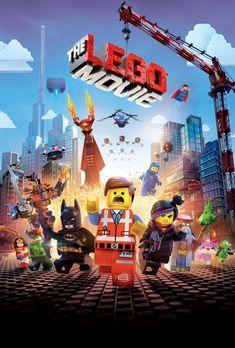 The Lego Movie - THE LEGO MOVIE - Artwork - Bildquelle: 2014 Warner Brothers
