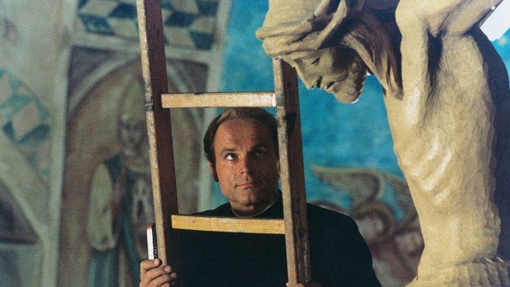 Keiner haut wie Don Camillo - Bildquelle: Paloma Films