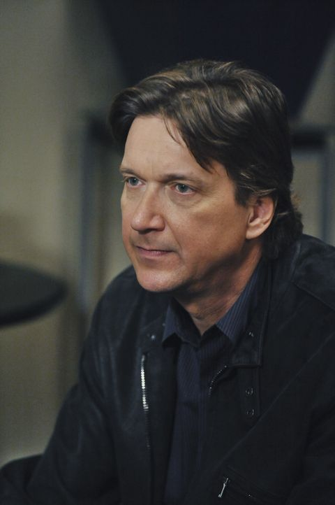 Ahnt nicht, was mit seinem Sohn los ist: Bruce Tanner (Don McManus) ... - Bildquelle: ABC Studios
