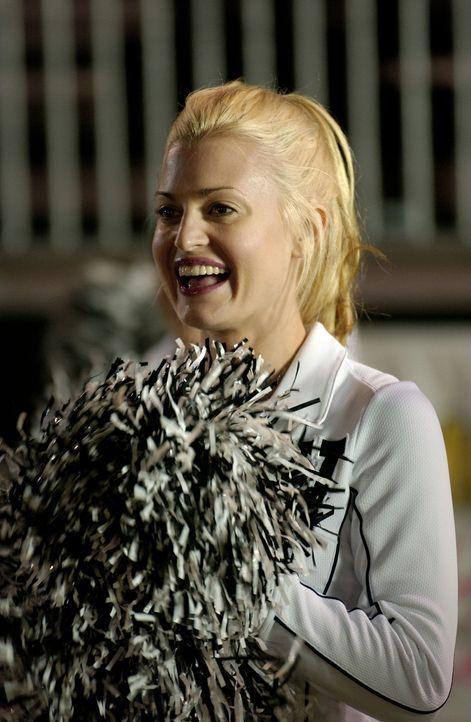 Cheerleader Breanne (Brooke D'Orsay) ahnt nicht, dass ihr Freund im Körper einer anderen Frau steckt. Doch wie lange wird er das noch vor ihr verhei... - Bildquelle: Sony Pictures Television International
