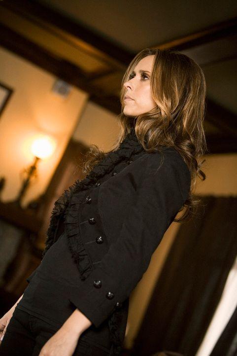 Kann Melinda (Jennifer Love Hewitt) dem Geist der verwirrten Tammy helfen, endlich ins Licht zu gehen? - Bildquelle: ABC Studios