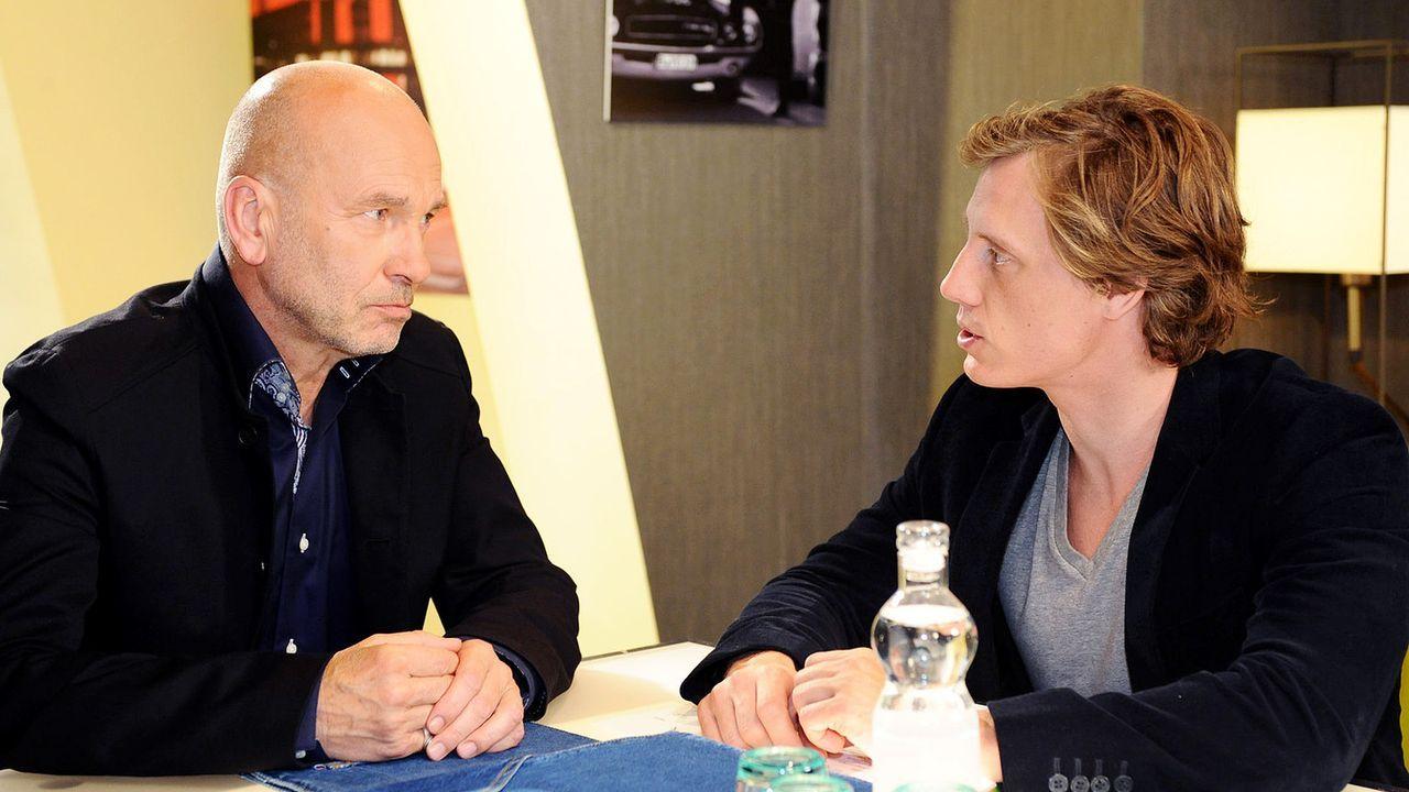 Anna-und-die-Liebe-Folge-783-04-Sat1-Oliver-Ziebe - Bildquelle: SAT.1/Oliver Ziebe