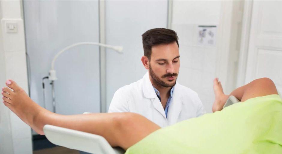 Nackt sex beim frauenarzt